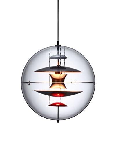 Lo + demoda hanglamp Esfera transparante