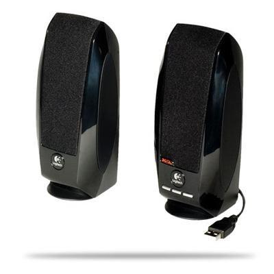 S150 Usb Speaker Wb