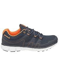 Gola Termas Mens Fitness Sneakers