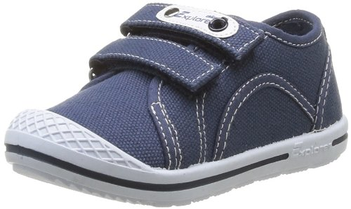 Chicco Elio, Sneaker unisex bambino, Bleu (860), 31
