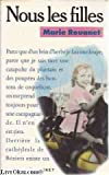 img - for Nous Les Filles (French Edition) book / textbook / text book