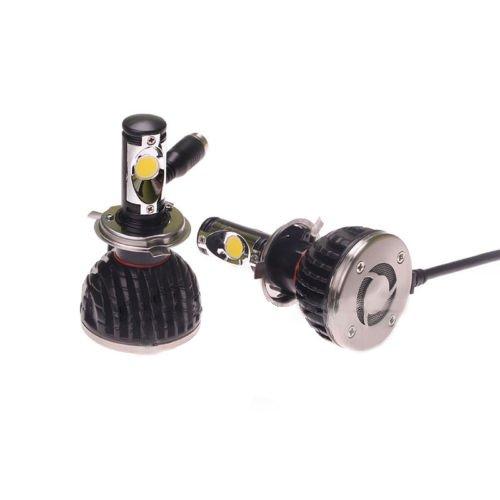 Generic 2600Lm Cxa1512 5000K H13 H/L Beam Xenon Led Headlight Drl Conversion Kit