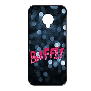 Vibhar printed case back cover for Samsung Galaxy Mega 6.3 Bifff