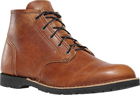Danner Men's Forest Heights Piedmont,Tan Leather,US 6 2E