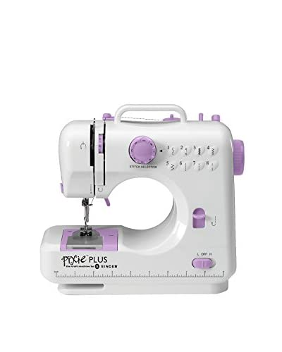 Singer Pixie Plus Sewing Machine