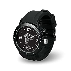 NFL Ghost Watch Black by Rico Tag
