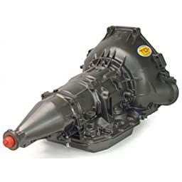 TCI 434322 Transmission for Ford Mustang