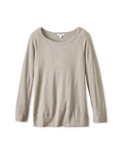 James Perse Women's Vintage Sweatshirt