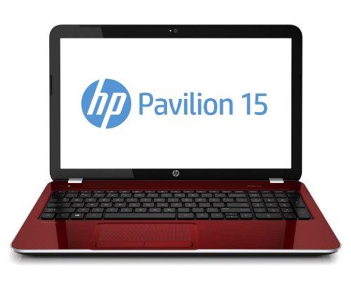 "HP Pavilion 15-e023ss - Ordenador portátil de 15.6"" (AMD Dual-Core A4-5150M, 500 GB, 4 GB de RAM, AMD Radeon HD 8350G, Windows 8 64)  - Teclado QWERTY español"