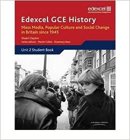 edexcel gce history a2 unit 4 coursework book Edexcel a level history coursework help edexcel a level history coursework help buy edexcel gce history - a2: unit 4 coursework book edexcel a2 history.
