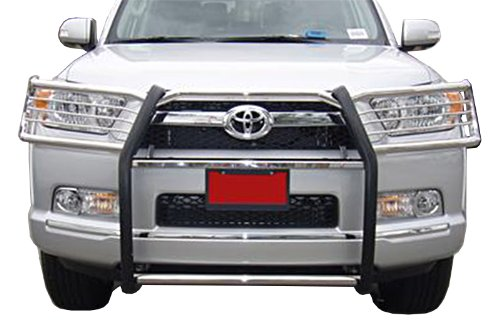 T-Rex Grilles 46117 Sport Series Black Mesh Type Main Grille for Chevrolet Silverado