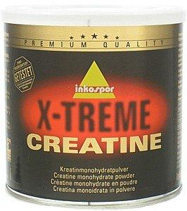 Inko X-treme Creatine 500g Dose