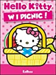 W i pic nic! Hello Kitty (Mini storie...