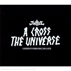 Justice   A Cross The Universe preview 0