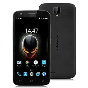 Ulefone U007 - Smartphone móvil libre Android 6.0 (Pantalla 5.0