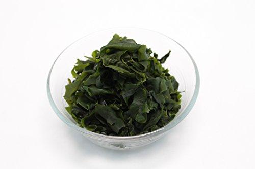 海藻はおすすめのマイナスカロリー食品