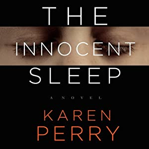 The Innocent Sleep Audiobook