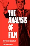 The Analysis of Film (0253213649) by Bellour, Raymond
