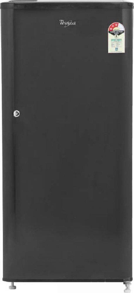 Whirlpool 190 L 3 Star Direct-Cool Single Door Refrigerator-17% OFF