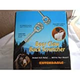 You Get 1 Bear Claw Telescopic Back Scratcher (Colors Will Vary)