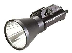 Streamlight 69215 TLR-1s High Powered STD Rail Mounted Strobing Tactical Light with... by Streamlight
