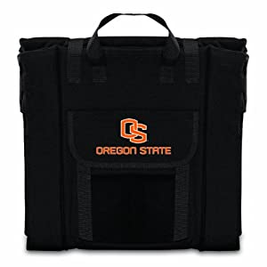 Ncaa Oregon State Beavers Portable Stadium Seat from Picnic Time