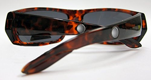 6eace546360 Polaryte Hd Sunglasses Clip On