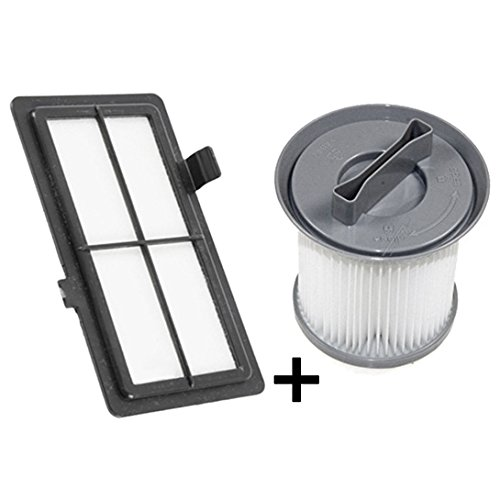 Electrolux Ef133 & Ef134 Vacuum Cleaner Genuine Micro & Hepa Filter Kit Picture