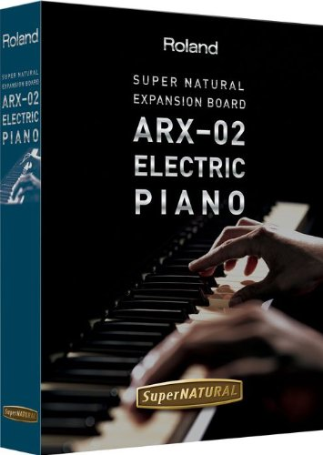 Purchase Roland ARX-02