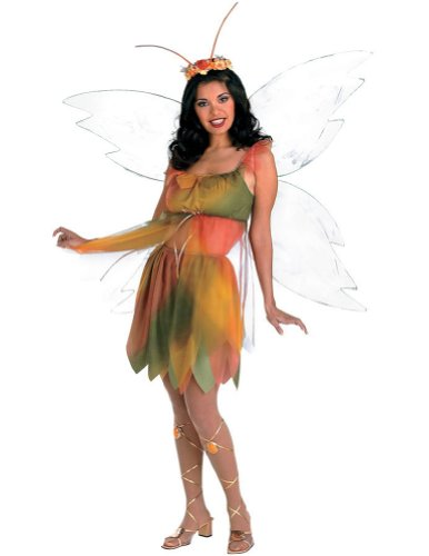 Felicity The Woodland Fairy Halloween Costume