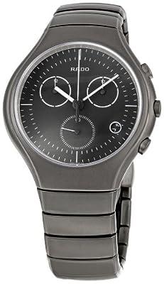Rado Men's RADO-R27897102 True Chronograph Watch