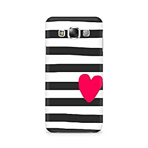 TAZindia Printed Hard Back Case Cover For Samsung Galaxy Grand 3