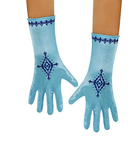 Disguise Anna Gloves Costume