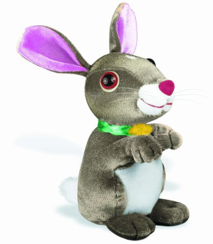 "Little Biddle Bunny 4"" - 1"