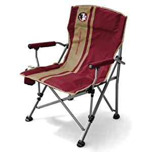 NCAA Florida State Seminoles Sideline Chair by Logo Chair Inc.