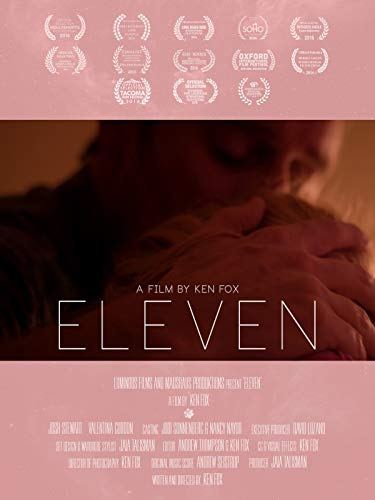 Eleven on Amazon Prime Video UK