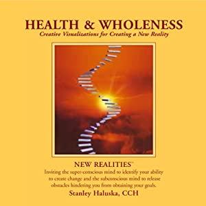 Health & Wholeness Audiobook