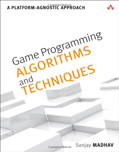Game Programming Algorithms and Techniques: A Platform-Agnostic Approach (Game Design) (Game Design For Teens compare prices)