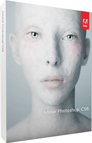 Adobe Photoshop CS6 [LEGACY VERSION]