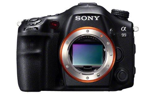 ソニー デジタル一眼カメラ α99 ボディ SLT-A99V