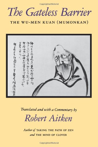 The Gateless Barrier: The Wu-Men Kuan (Mumonkan) PDF