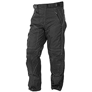 hommes Designer de protection thermique Moto Moto Pantalons Pantalon imperméable pour