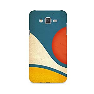 TAZindia Designer Printed Hard Back Case Cover For Samsung Galaxy J7 2016