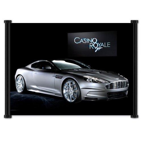 Casino royale bond car on line gambling bonus