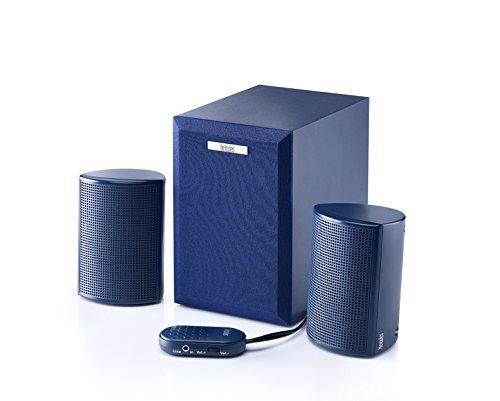 hercules-21-20-haut-parleurs-21-stereo-bleue