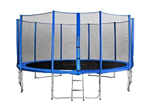 Trampoline sixbros trampoline sixbros sur enperdresonlapin - Trampoline d exterieur ...