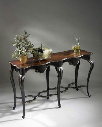 Buy low price butler specialty 1684104 console cabinet entry table b002ae7phu - Cheap entrance table ...