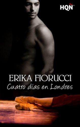 cuatro-dias-en-londres-finalista-premio-digital-hqn-spanish-edition