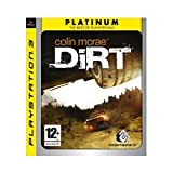 Colin McRae: DiRT - Platinum Edition (PS3)