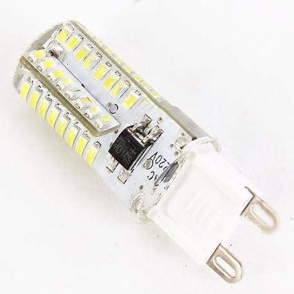 Starry-Night®-G9-LED-Warm-White(3000k)-5-Watt-220V
